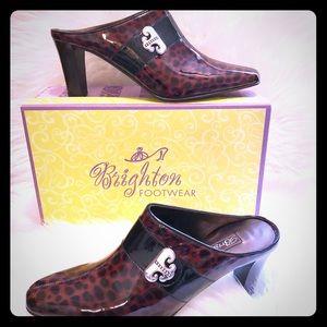 Brighton Runway Leopard Shoe 🌟👠